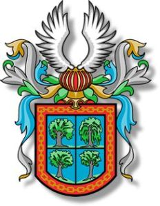 Escudo de Barañáin