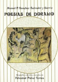 Poesías de Doralio