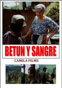 Betún y sangre (Camila Films)