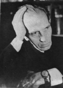 Ángel Martínez Baigorri