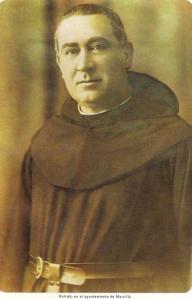 Foto del Padre Fabo de María