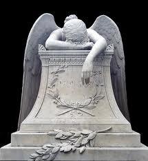 Epitafio para un ángel fallido