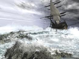 Navegación peligrosa