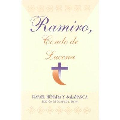Cubierta de Ramiro, Conde de Lucena