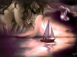 Navegación amorosa