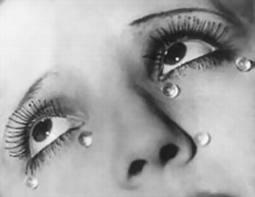 Perlas de llanto