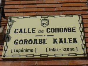 CalleGoroabe1