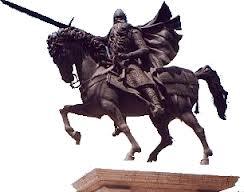 Monumento al Cid, Burgos