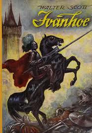 Ivanhoe, de Walter Scott