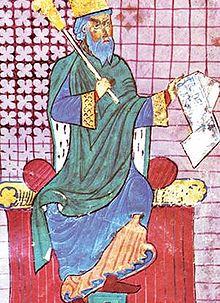Sancho III de Castilla, el Deseado