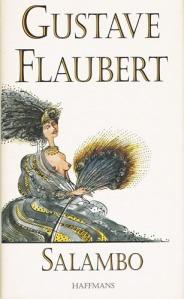 Salambó, de Flaubert