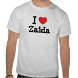 I Love Zaida