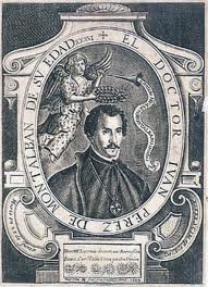 Juan Pérez de Montalbán