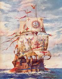 Navío de la Armada española