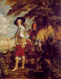 Carlos I de Inglaterra