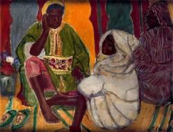 Esclavos moros