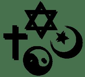 Símbolos religiosos