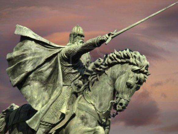 el cid como personaje historico: