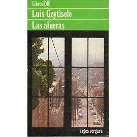 Las afueras, de Luis Goytisolo