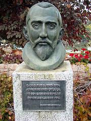 Baltasar Eliseo Medinilla