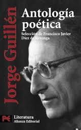 Jorge Guillén, Antologia poética