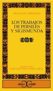 Persiles, ed. de J. B. Avalle-Arce