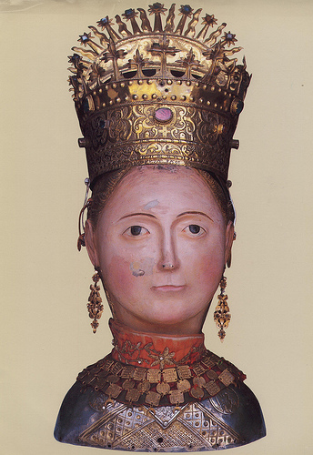 Santa Orosia de Jaca