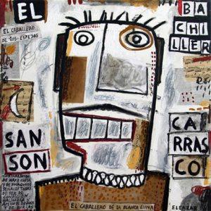 El bachiller Sansón Carrasco
