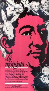 La mojigata, de Moratín