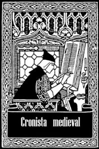 Cronista medieval
