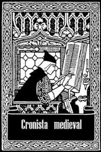 Cronista medieval