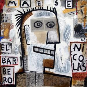 El barbero del Quijote