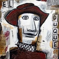 El innominado Duque del Quijote