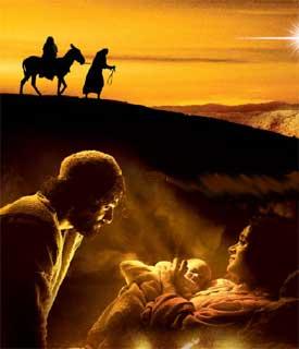 De Nazaret a Belén