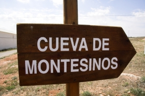 Cueva de Montesinos