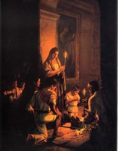 El velorio, de José Jara