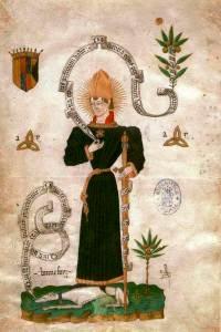Carlos d´Evreux y Trastámara, Príncipe de Viana