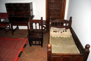 Casa de Lope de Vega