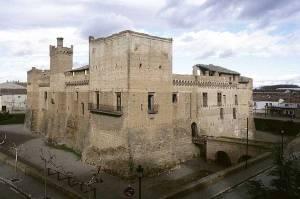 Castillo de Marcilla (Navarra)