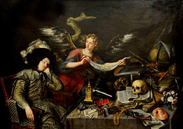 El sueño del caballero, de Antonio de Pereda