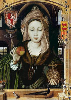 Leonor de Trastámara, Condesa de Foix