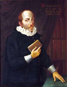 Juan Ruiz de Alarcón