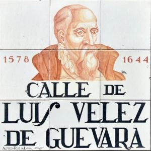 Luis Vélez de Guevara