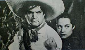Demetrio Macías, interpretado por Miguel Ángel Ferriz