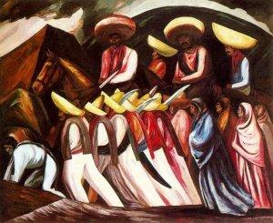 Revolución mexicana (Orozco)