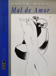 Mal de Amor, de Óscar Hahn
