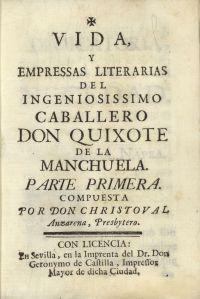 Don Quijote de la Manchuela