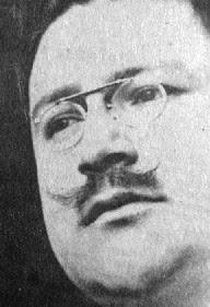 Claudio Peñaranda