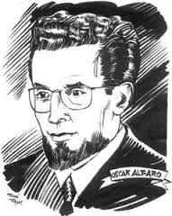 Óscar Alfaro