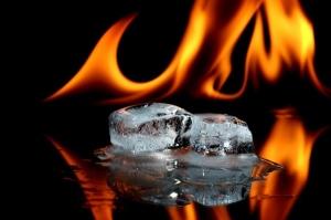 Hielo y fuego